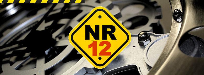 NR12 e os Ensaios Não Destrutivos